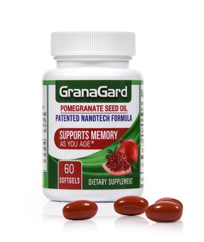 GranaGard Omega 5